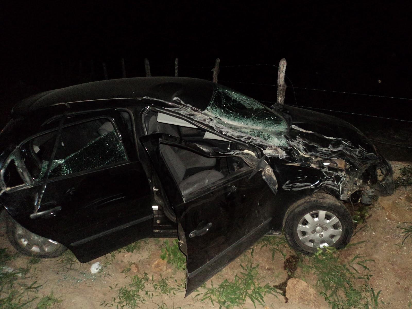 Acidente Santana Lopes: Acidente Com Vítima Fatal Na BA 414, Estrada Que Liga