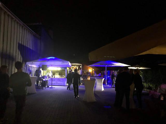 Sommernachtstraum, Sommer-CocktailNacht 4.0, Cocktailnight, 4Eck Garmisch-Partenkirchen, Peter Laffin, Uschi Glas, Sven Karge, WNDRLX, PURE Resort Pitztal, Tirol, Nacht der Freundschaft, Garmisch-Partenkirchen, GAPA Events
