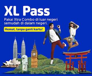 Xl  pass