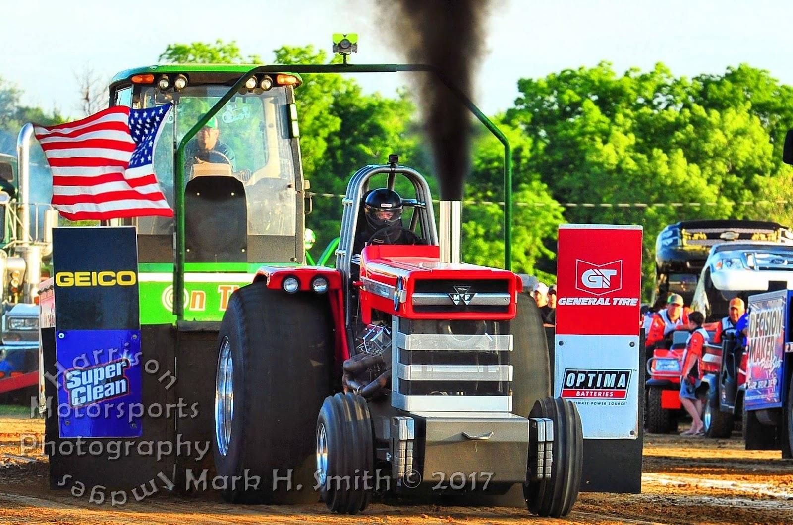 Vogel Pulling Tires : Tractor pulling news pullingworld new mf light