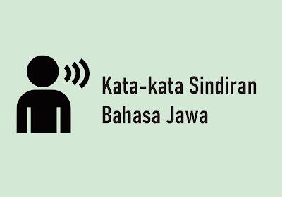 Sampul artikel Kata-kata Sindiran Bahasa Jawa