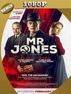 Mr. Jones (2019) REMUX [1080p] Latino [GoogleDrive] PGD