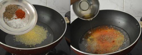 chegodilu recipe