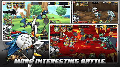 Cartoon Defense 5 v1.2.1 Mod Apk (Unlimited Money)1