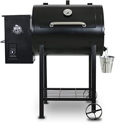pitboss 700fb pellet grill review