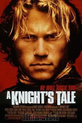 Sinopsis film A Knight's Tale (2001)