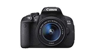 5 Rekomendasi Kamera Vlog DSLR Canon Murah Terbaik