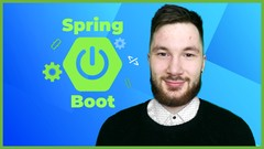 Hands On Spring Boot Course - Build a FinTech App
