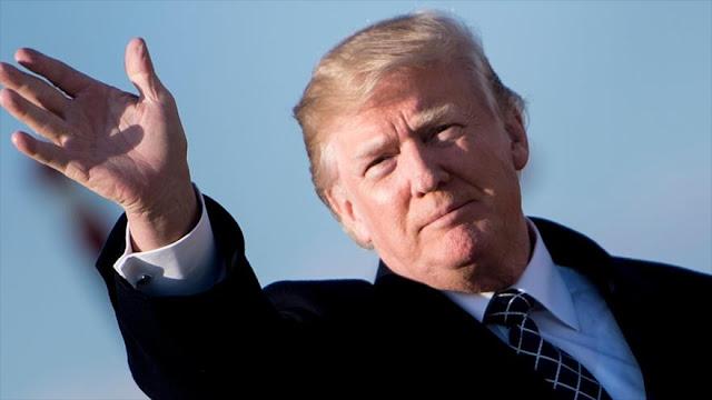 """""""Sanciones a Pyongyang se mantendrán hasta encuentro Kim-Trump"""""""