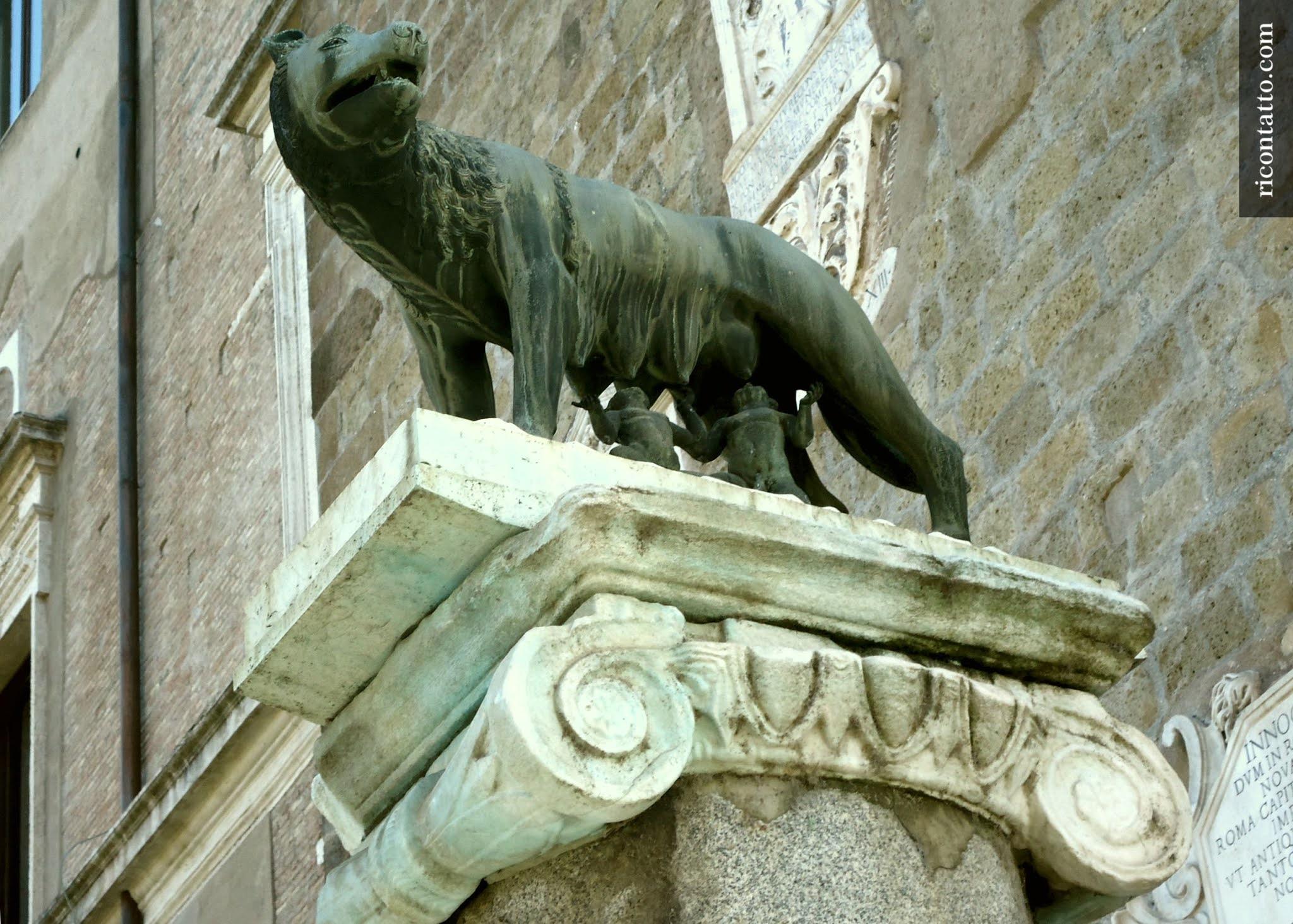 Roma, Lazio, Italy - Photo #01 by Ricontatto.com