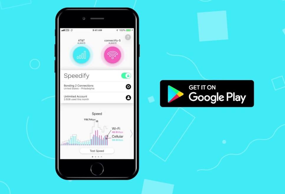 افضل-برنامج-vpn-للاندرويد-تطبيق-Speedify