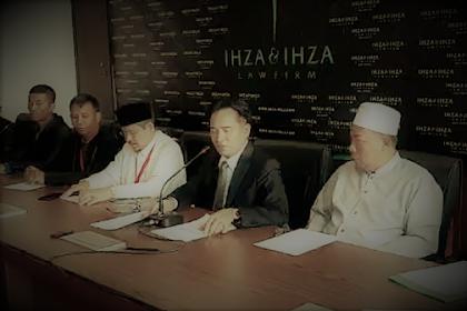 Yusril Ihza Mahendra: Penyebutan HTI Organisasi Terlarang Bisa Berdampak Pidana