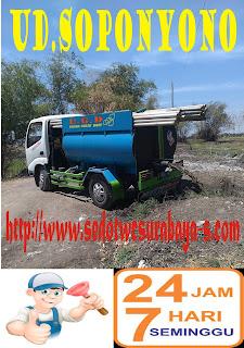 Sedot WC Alas Malang Surabaya Call 085108111287