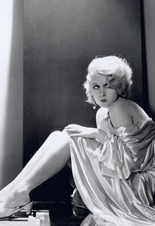 Vintage Venus: Anita Page