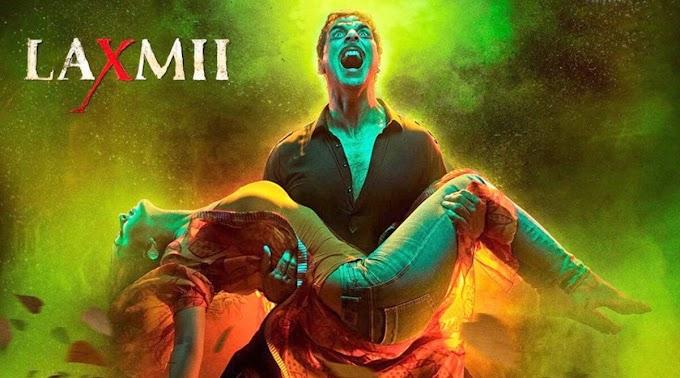 Laxmii (2020) Hindi Movie 720p HDRip