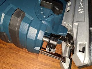 SDS Verschluss Bosch Stichsäge