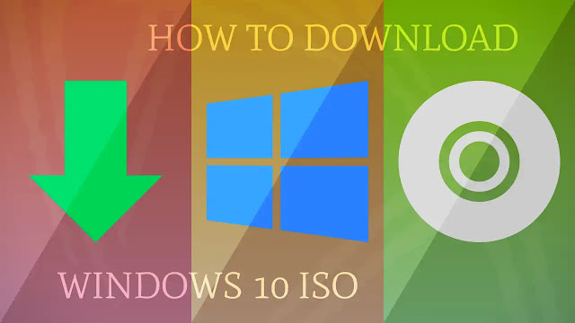 Croben.com Download Windows 10 ISO