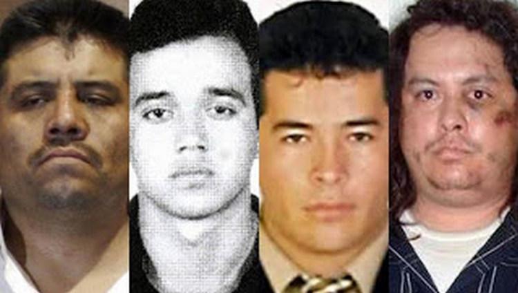 Los 14 ex-militares de élite que se convirtieron en los más sanguinarios de Los Zetas, hoy están muertos o encerrados