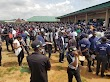Kaduna state vigilante service, KADVIS  kicks off submission of forms