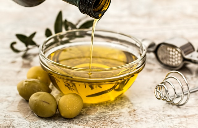 carrier oils for wrinkles and anti aging