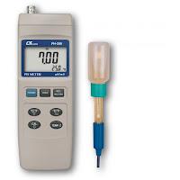 Jual Ph Meter Lutron PH-208 murah call 081-28222-998