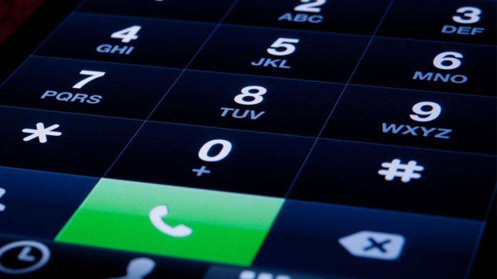 Así puedes ocultar numero telefónico antes de hacer una llamada