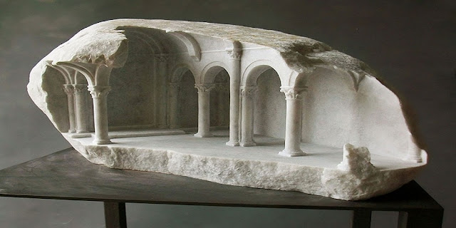 Stone Carving & Marble Articles