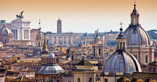 Rome Vacation Packages, Flight and Hotel Deals