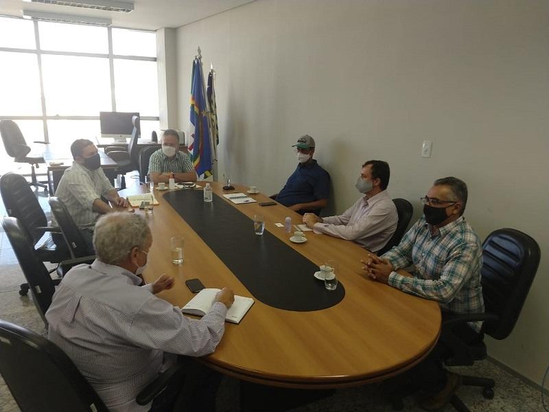 Univasf e governo da Bahia discutem parceria para ações de ensino, pesquisa, extensão e inovação tecnológica - Portal Spy Noticias