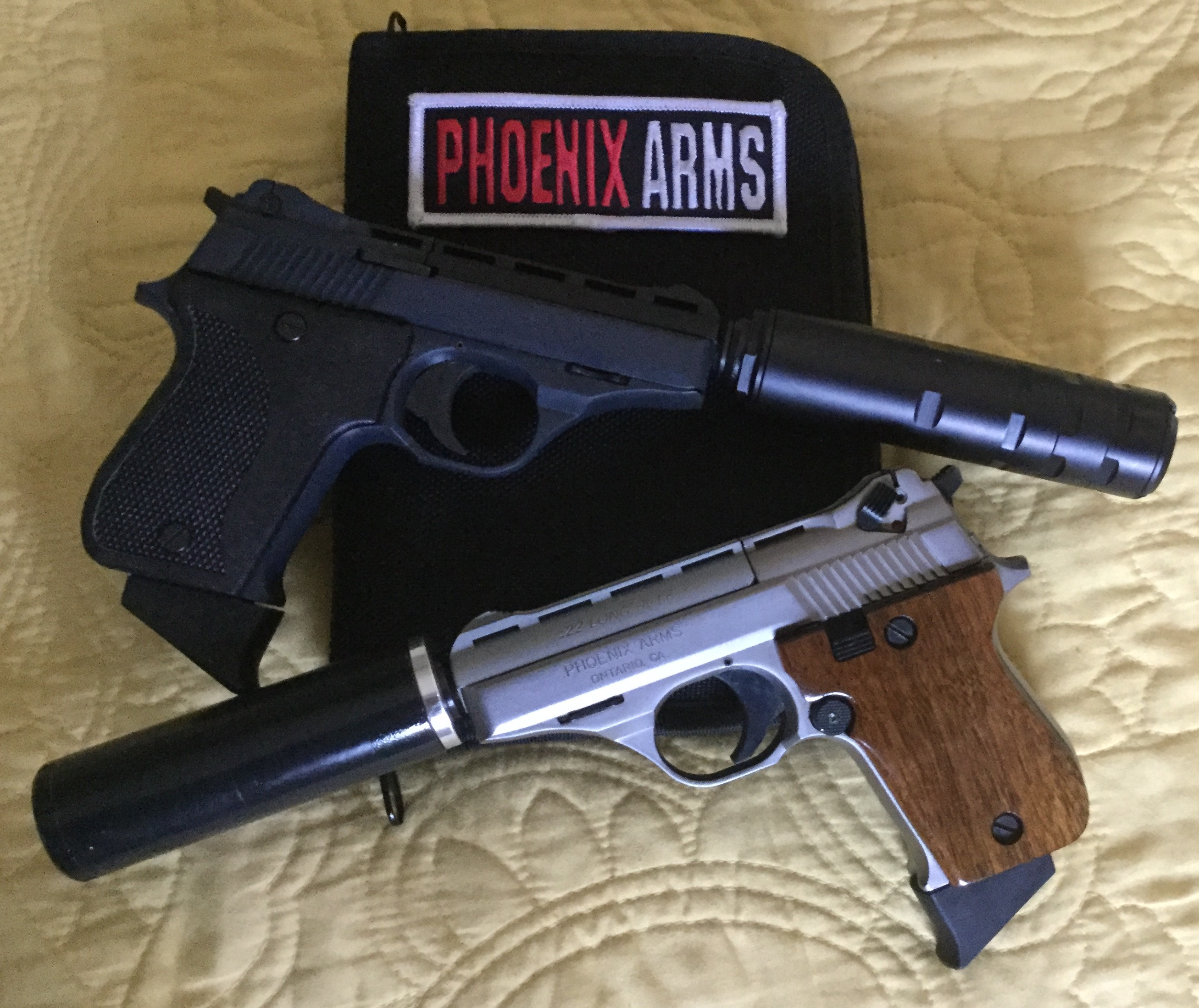 Phoenix Arms HP25 Magazine 25 ACP 9 Round Factory Old Stock for sale online