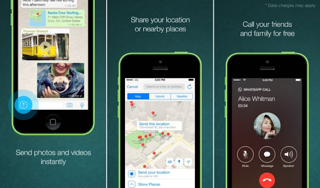 WhatsApp Messenger update brings major changes