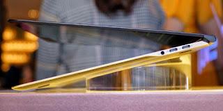 Acer Swift 7 dan Spin 7 Hanya Sediakan USB-C