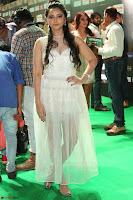 Meghana Gaur in a Deep Neck Sleeveless White Gown at IIFA Utsavam Awards 022.JPG