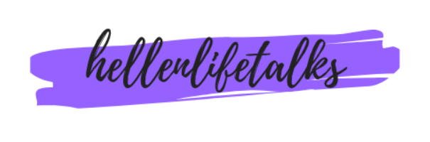 hellenlifetalks | Let's talk about lifestyle , fashion , health,movies ,books