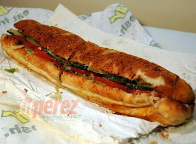 6 Alarming Facts about Subway Junk Food