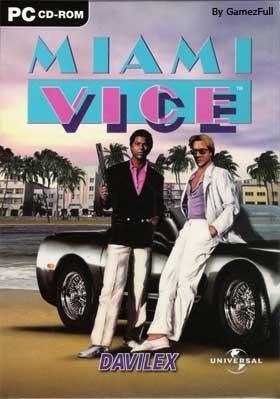 Descargar Miami Vice PC Full Español