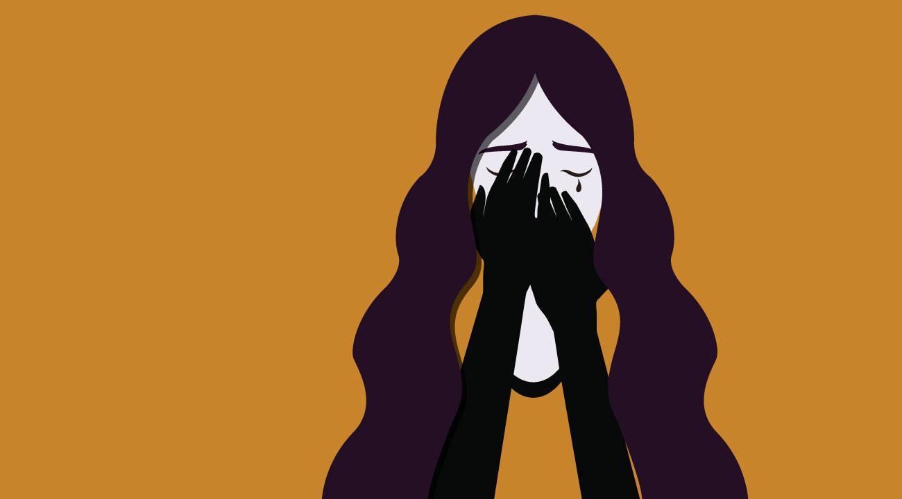 Apa yang Anda Lakukan bila Anak Gadis Anda Diperkosa?
