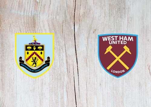 Burnley vs West Ham United -Highlights 9 November 2019