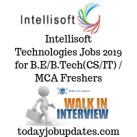 Intellisoft Technologies Jobs 2019
