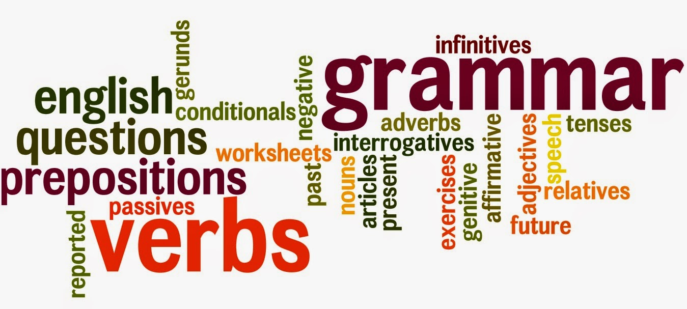 Grammar Teaching Resources