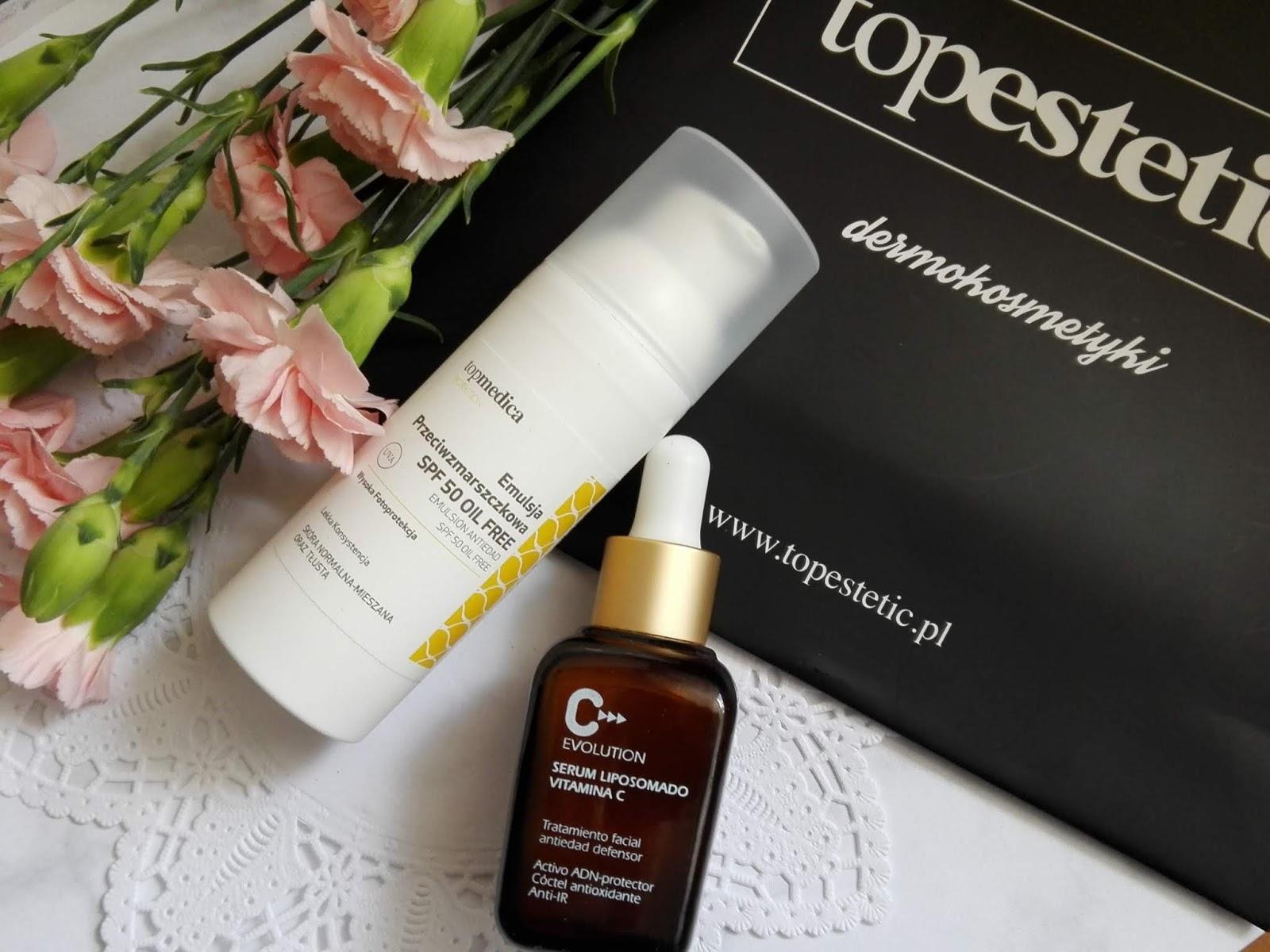 Letnia pielęgnacja i ochrona skóry z marką Topmedica