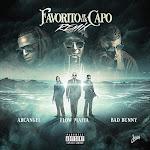 Flow Mafia, Arcángel & Bad Bunny - El Favorito de los Capo (Remix) - Single Cover