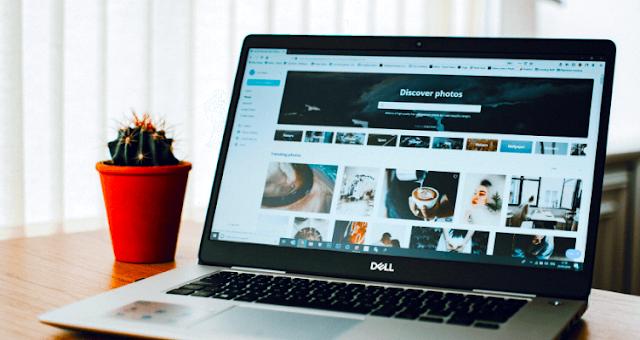 Dell Laptop Customization