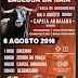 3-8-2016 Capeia Arraiana na Lageosa da Raia (Sabugal)