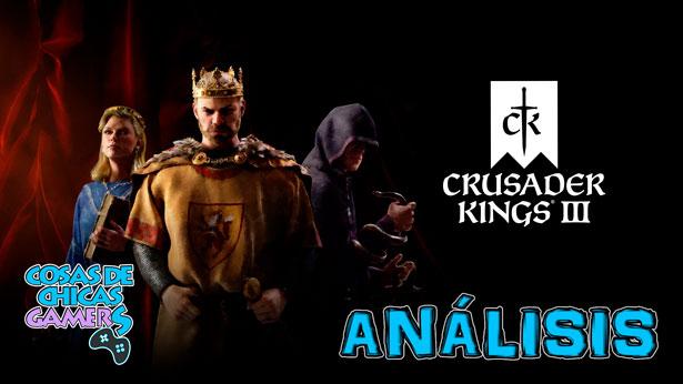 analisis crusader kings 3