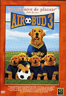 Air Bud 3 (2000) ซุปเปอร์หมา ตะลุยบอลโลก