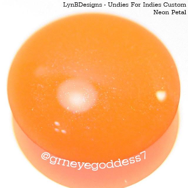 LynBDesigns Neon Petal