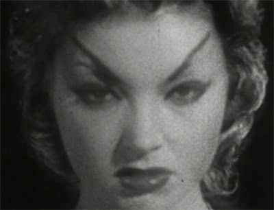 Still - Close-up of Shirley Kilpatrick as The She-Monster (1957)