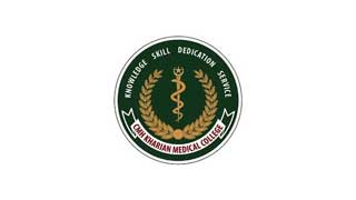 Combined Military Hospital CMH Kharian logo