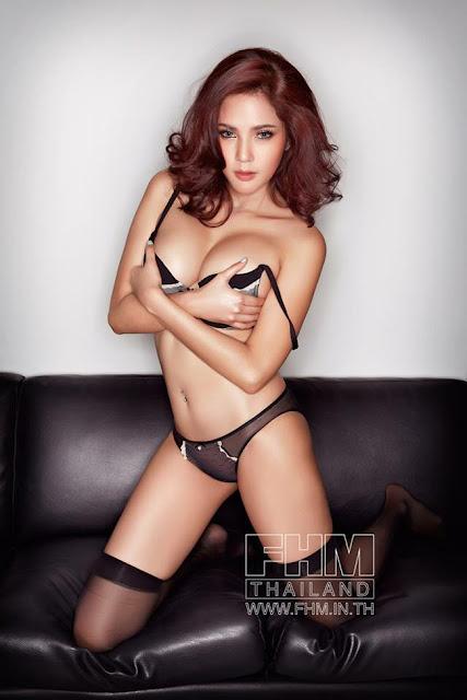 Hot girls Lukkana sexy thailand model 2016 10